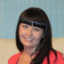 Елена Рахманова's picture