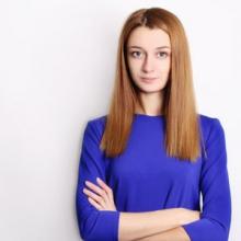 Галина Милованова's picture