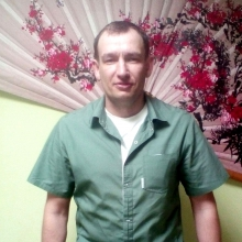 Максим Барановский's picture