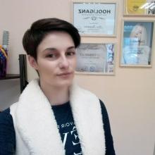 Лина Тихощенко's picture