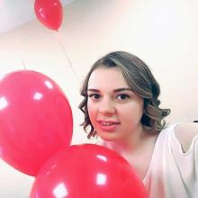 Екатерина Колесникова's picture