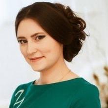 Анастасия Ковальчук's picture