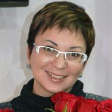 Ольга Виноградова's picture