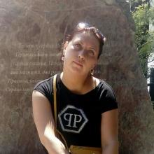 Олеся Булахтина's picture